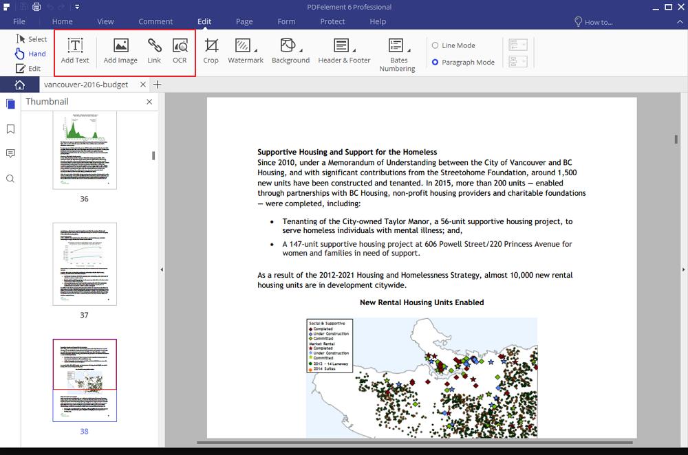 Hoe Controleren PDF-bestanden