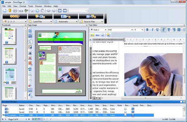 omnipage se ocr download