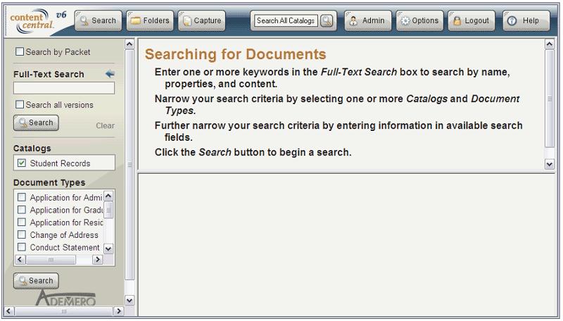 cloud document management solutions