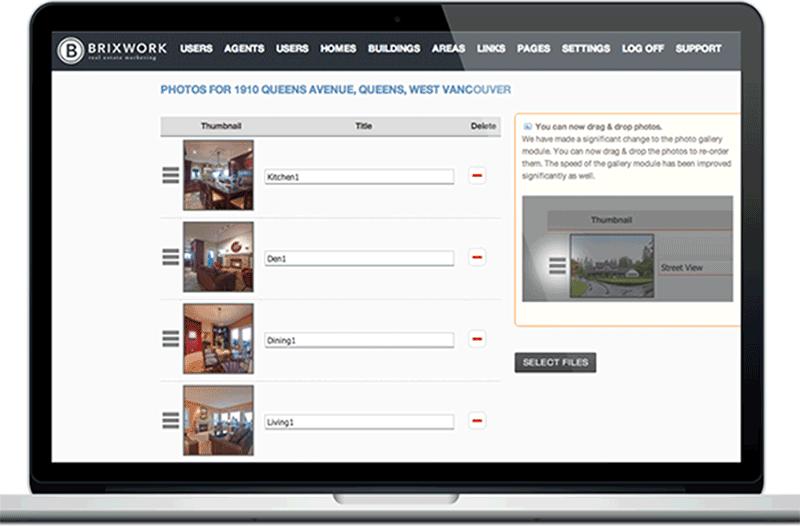 real estate marketing software