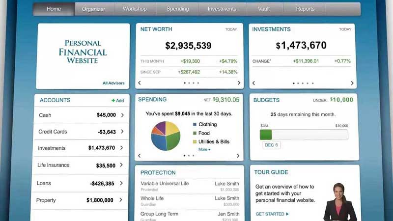 top 4 financial planning software wondershare pdfelement