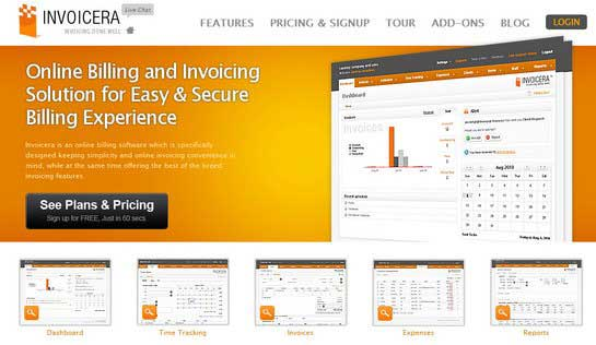 invoicing system software