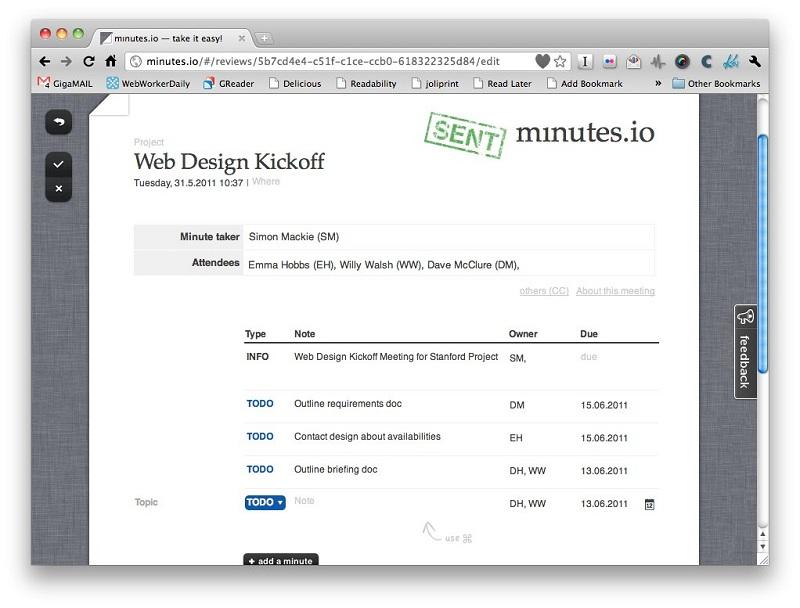 free documentation tools
