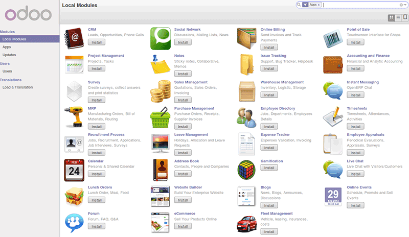 inventory accounting software