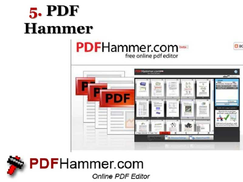 pdf file manager software