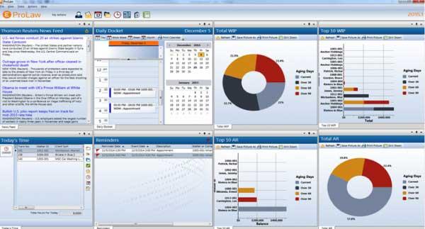 legal document management software comparison