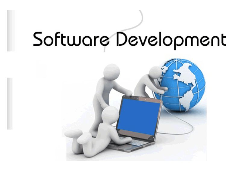 what is software deployment process