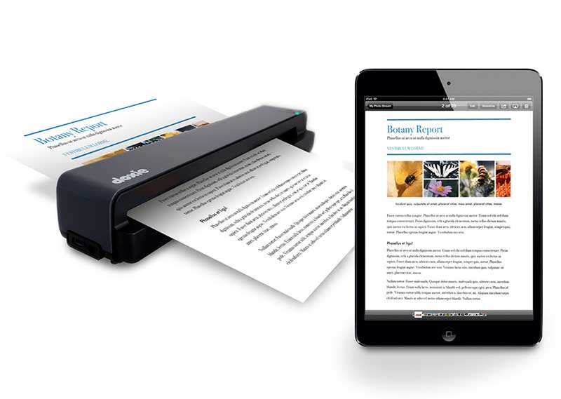 High Quality Go Paperless At Home