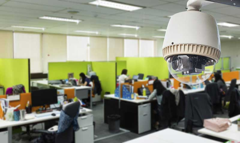 top business security systems