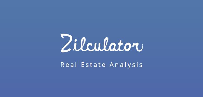 real estate analysis software