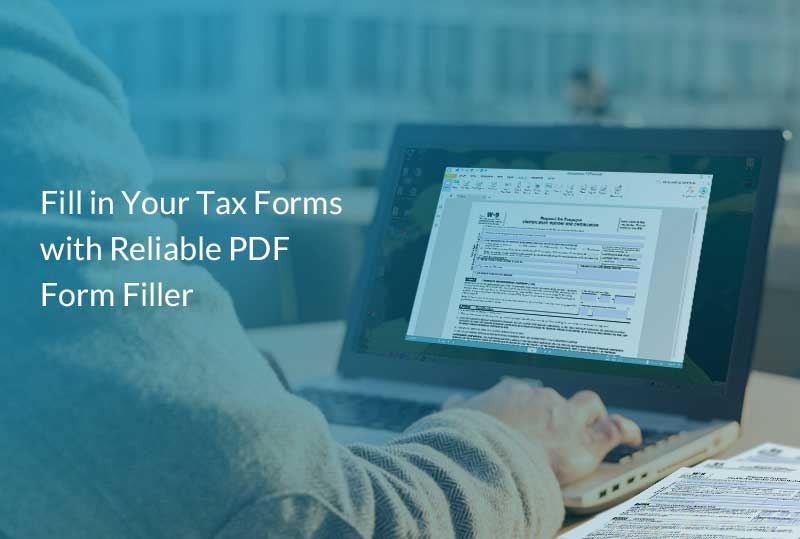 pdf forms function for windows