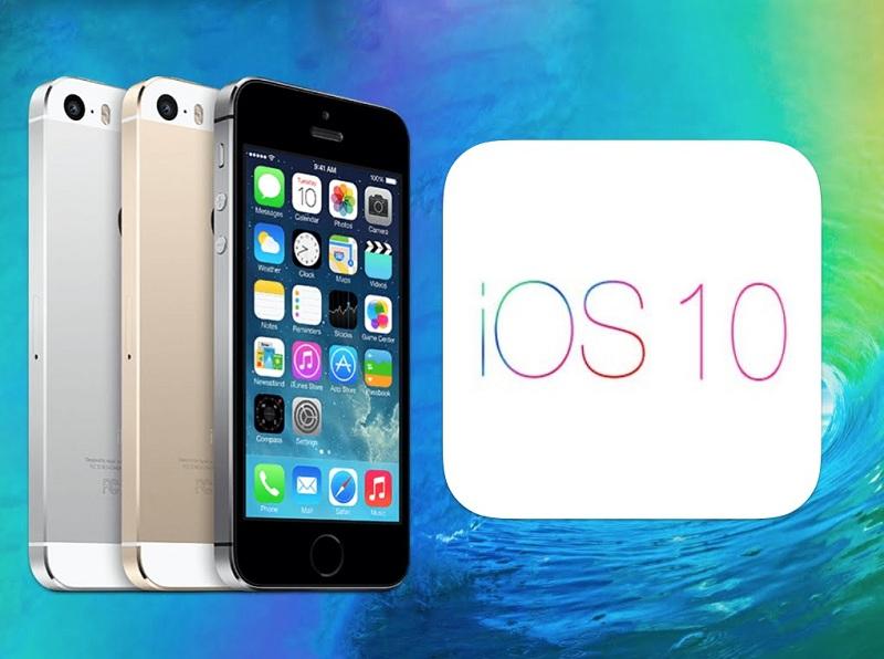 iphone 7 release