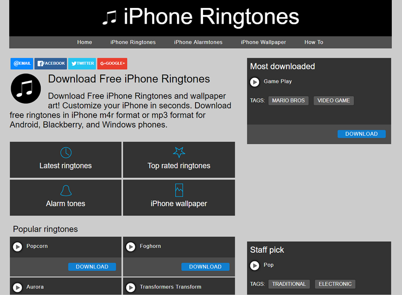 download iphone ringtones 5 top websites to free iphone 8 ringtones 10514