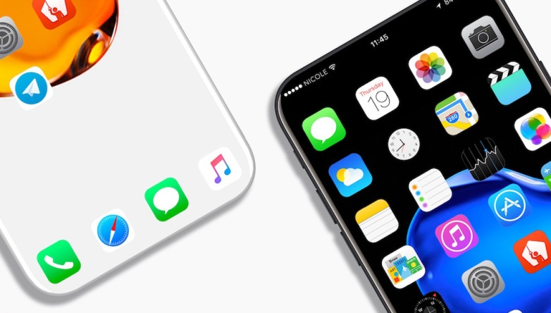 iphone 8 release timeline