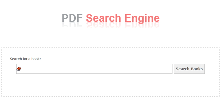free PDF search engine