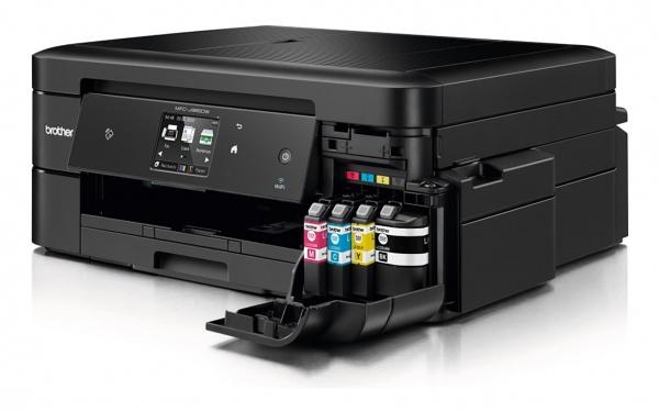 colored printers