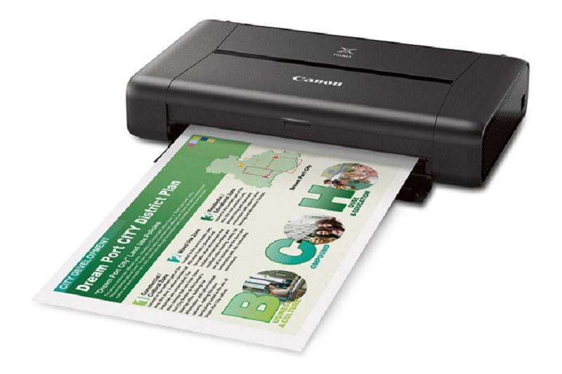 best buy portable printer