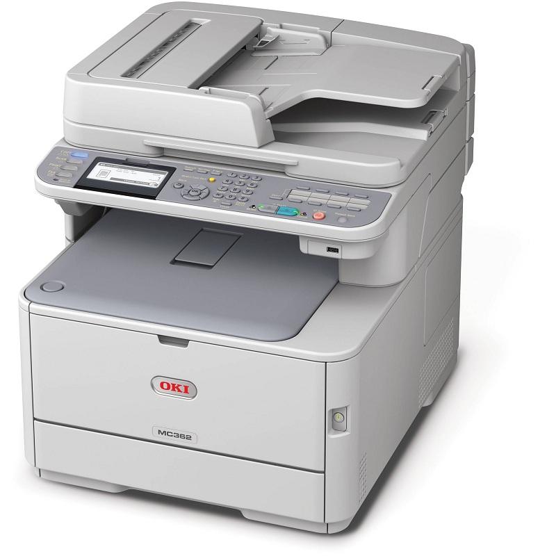type of printers