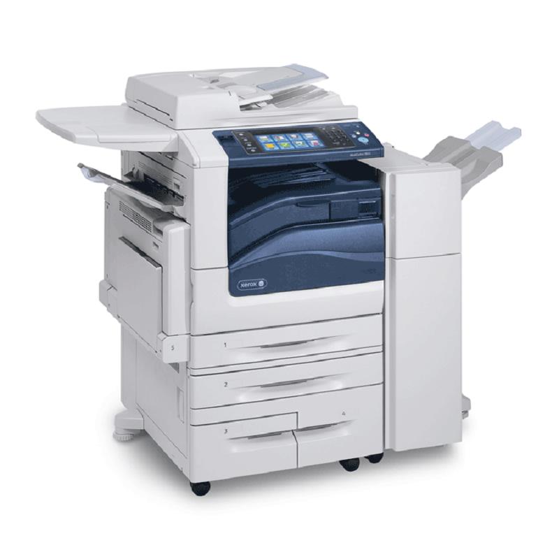 types printers