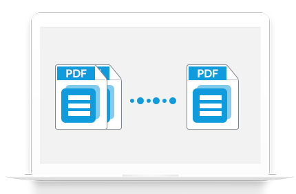 Files pdf program merge to