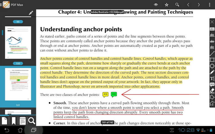 Ipad livros pdf