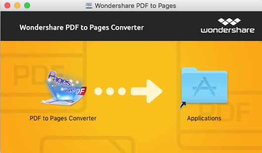 install pdf to pages for mac
