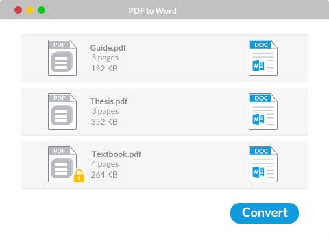 pdf zu word konvertieren auf windows