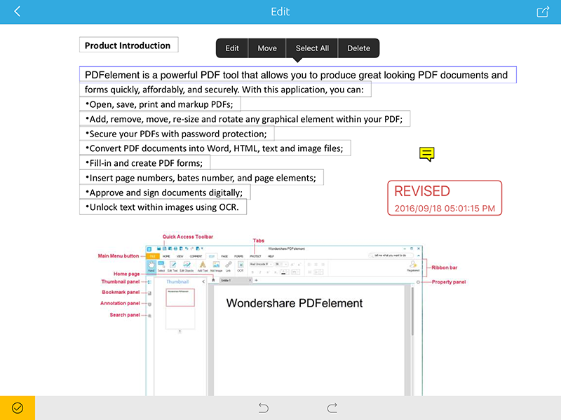 program to edit pdf on ipad
