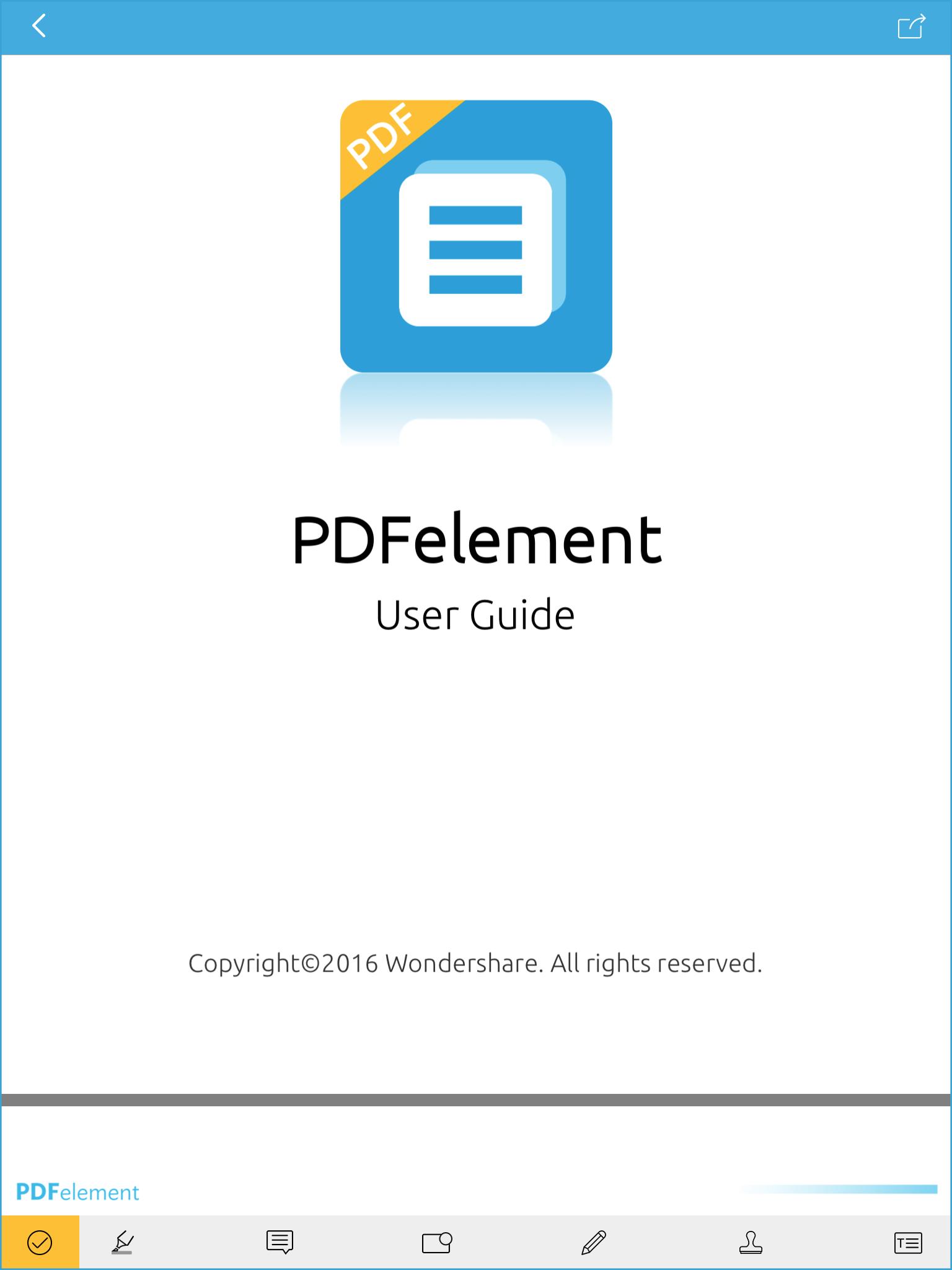 How To Highlight Pdf On Ipad