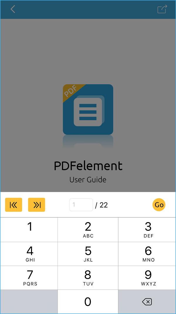 view pdf iphone