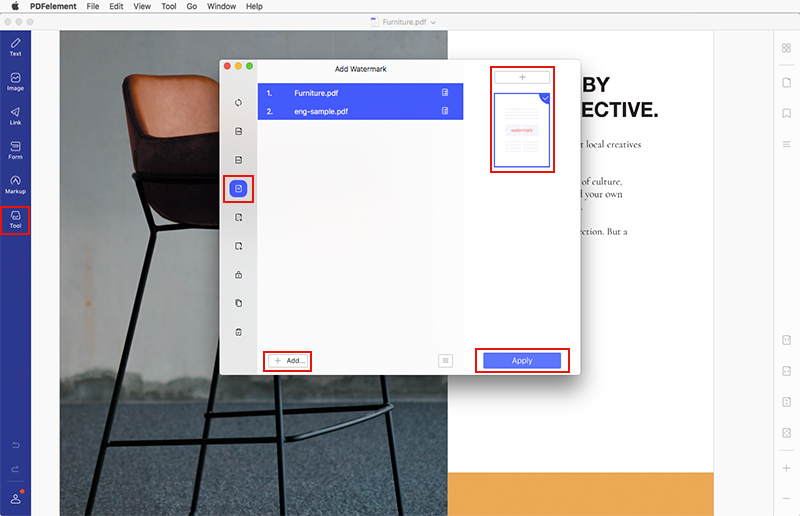 How to Remove Watermark from PDF on Mac (Including Mojave