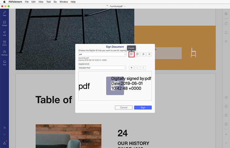 How to Sign a PDF on Mac (macOS Mojave Included)