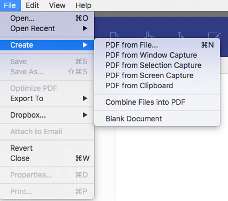 An Easy Tutorial On How To Create Pdf In Preview How To Edit A Pdf In