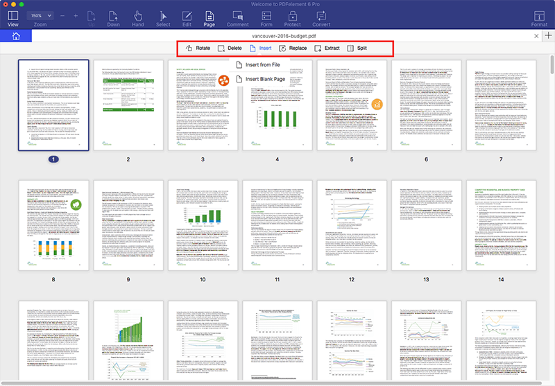 Edit Protected PDF in Mac OS X