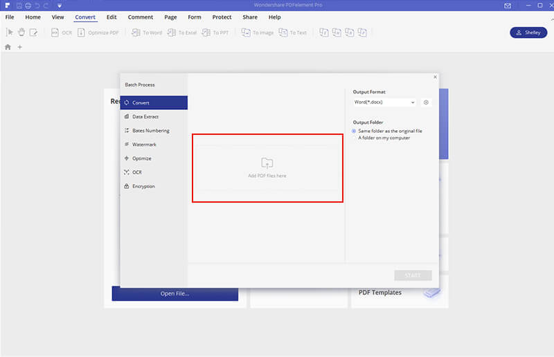 export pdf to powerpoint