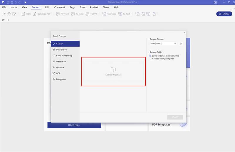 pdf to editable word document