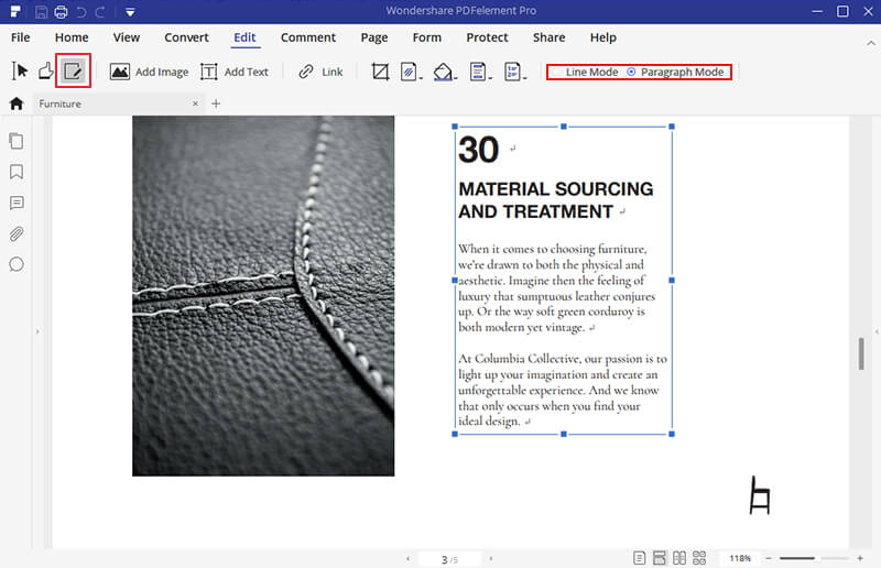 3 Solutions to Insert PDF Image into Word for Free 2019