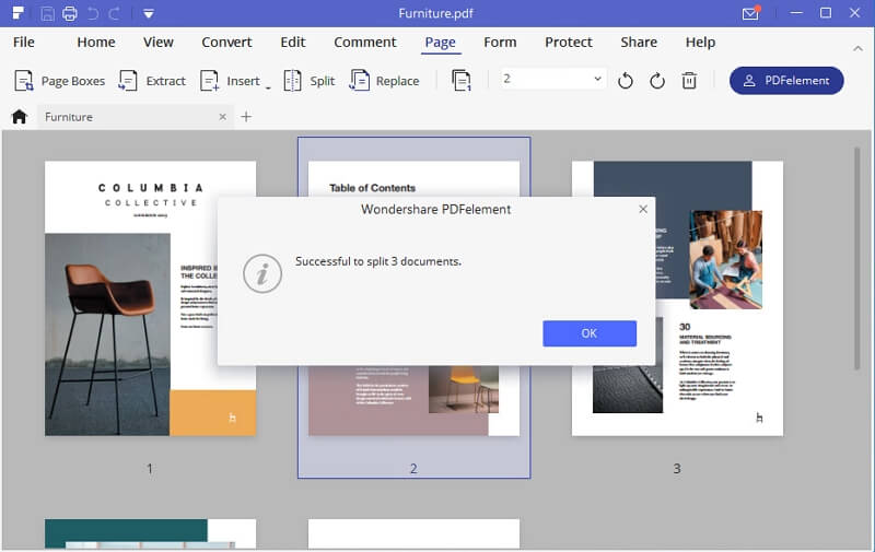 dividere i pdf in immagini jpg