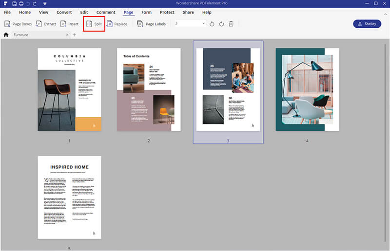 Best PDF Cutters to Cut PDF File with Accuracy | Wondershare
