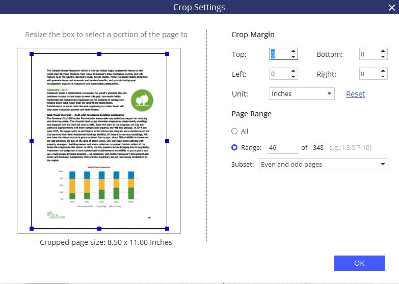 add a page to a pdf