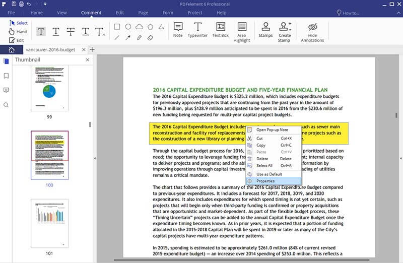 Top 5 Online PDF Highlighter to Highlight PDF for Free