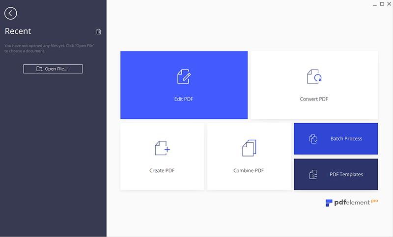 foxit pdf editor for mac