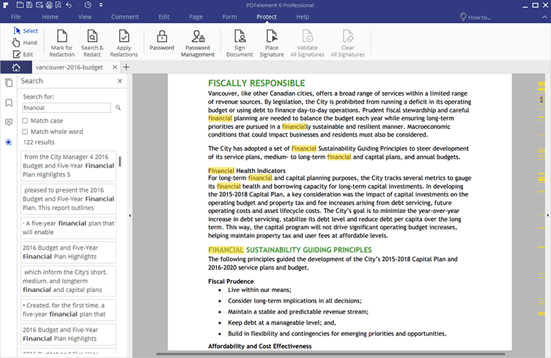 how to redact pdf free