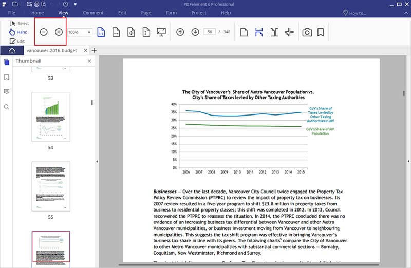 read pdf on windows