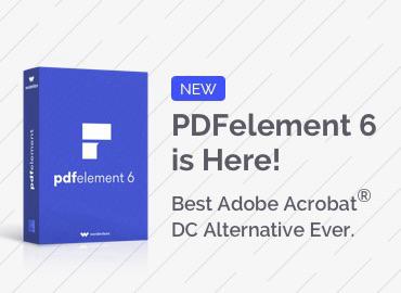 PDFelement (PDF Editor )