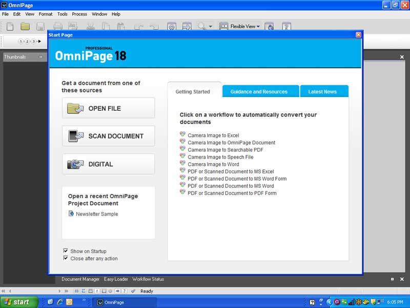 meilleur logiciel ocr pdf