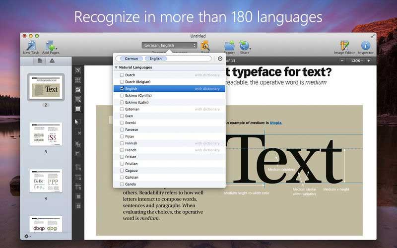 nuance pdf converter mac