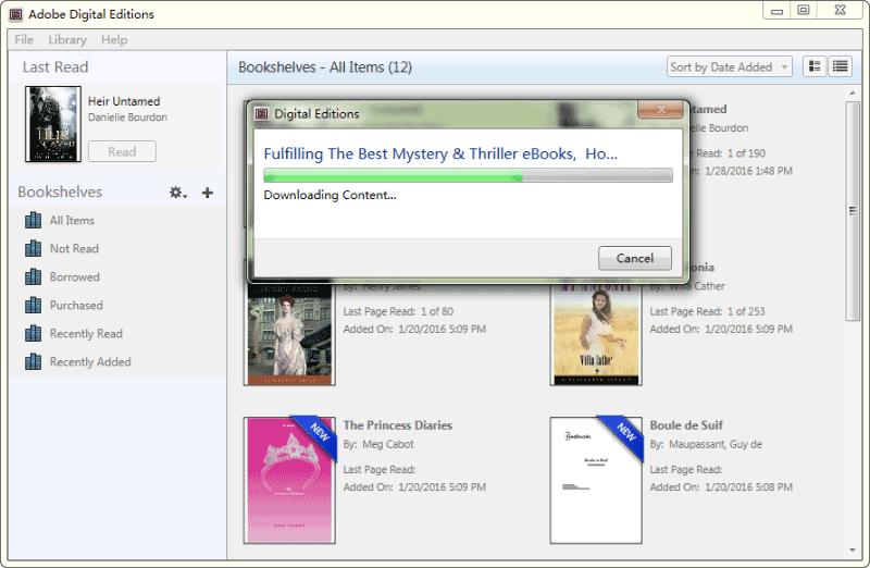 convert acsm to pdf