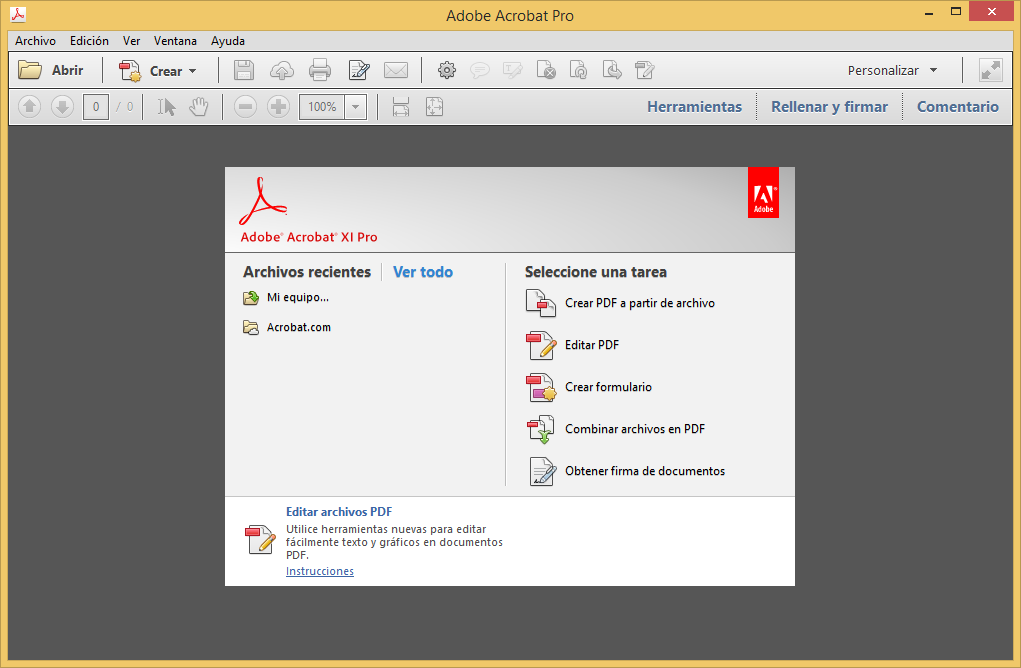 acrobat xi pdf optimizer