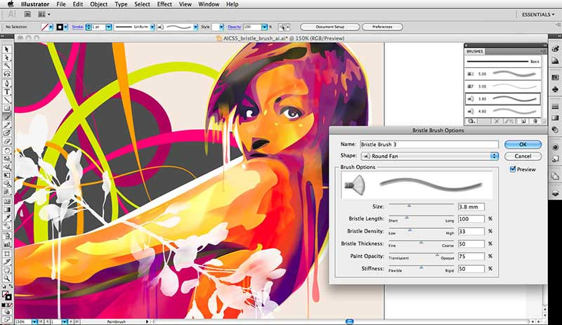 How To Edit Pdf In Illustrator For Mac